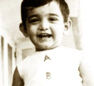 Aamir khan kids