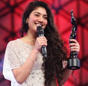 actress sai pallavi
