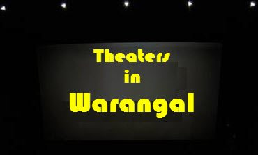 best theaters in warangal