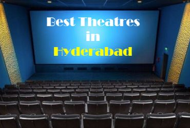 best theatres in hyderabad