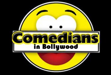 bollywood comedians