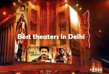 movie theatres in delhi