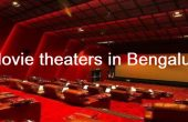 movie theater in bengaluru